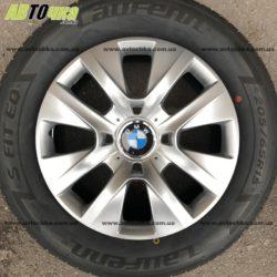Колпаки на колеса BMW R15 SKS-324