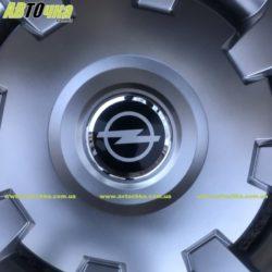 Колпаки на колеса Опель