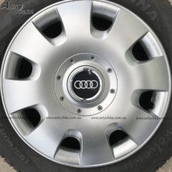 Колпаки Audi R16 SKS-401