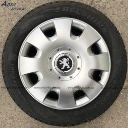 Колпаки Peugeot R15 «SKS-304»