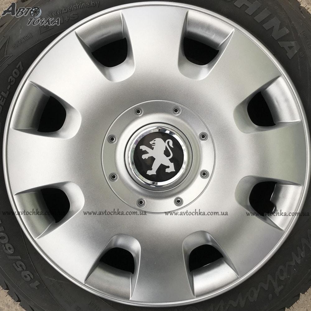 Колпаки Peugeot R16 «SKS-401»
