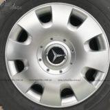 Колпаки Mercedes R16 «SKS-401»