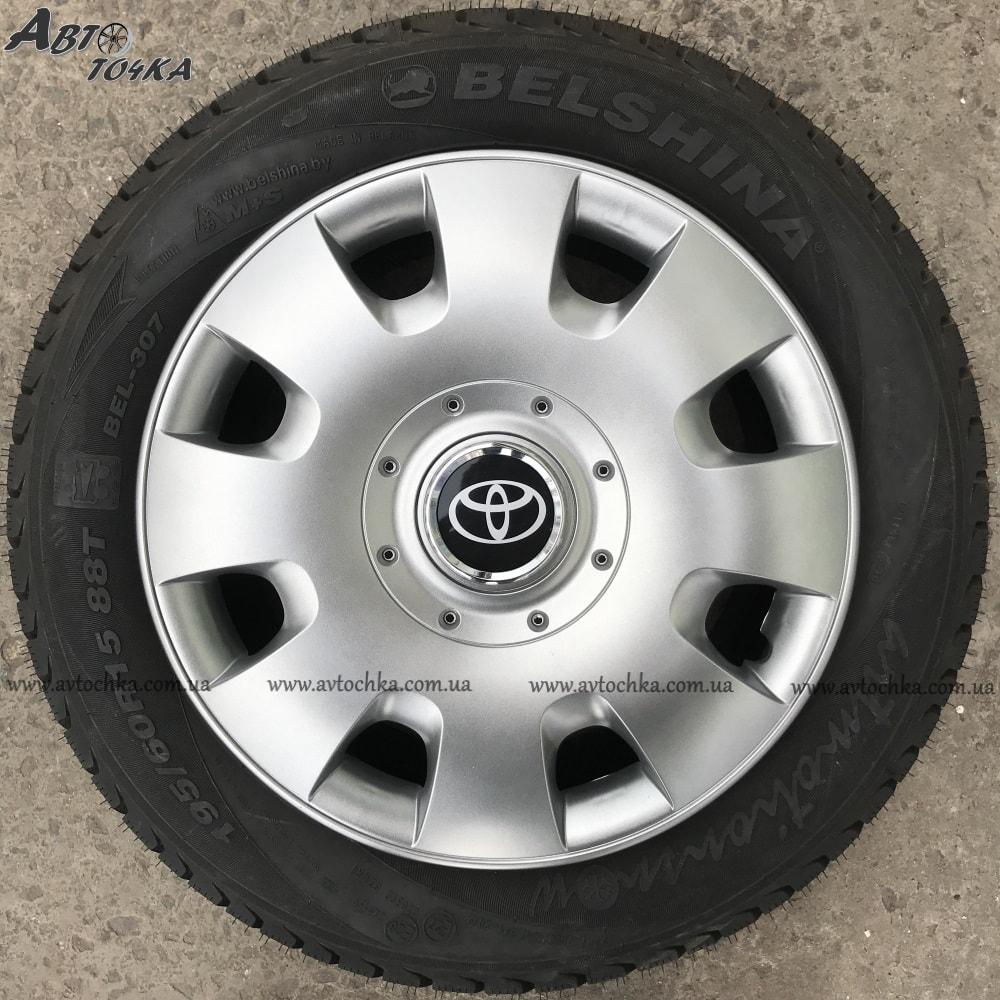 Колпаки Toyota R15 «SKS-304»