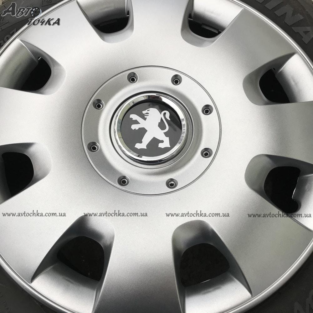 Колпаки Peugeot R14 «SKS-209»