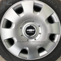 Колпаки Chevrolet R15 «SKS-304»
