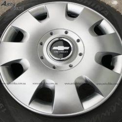 Колпаки Chevrolet R14 «SKS-209»