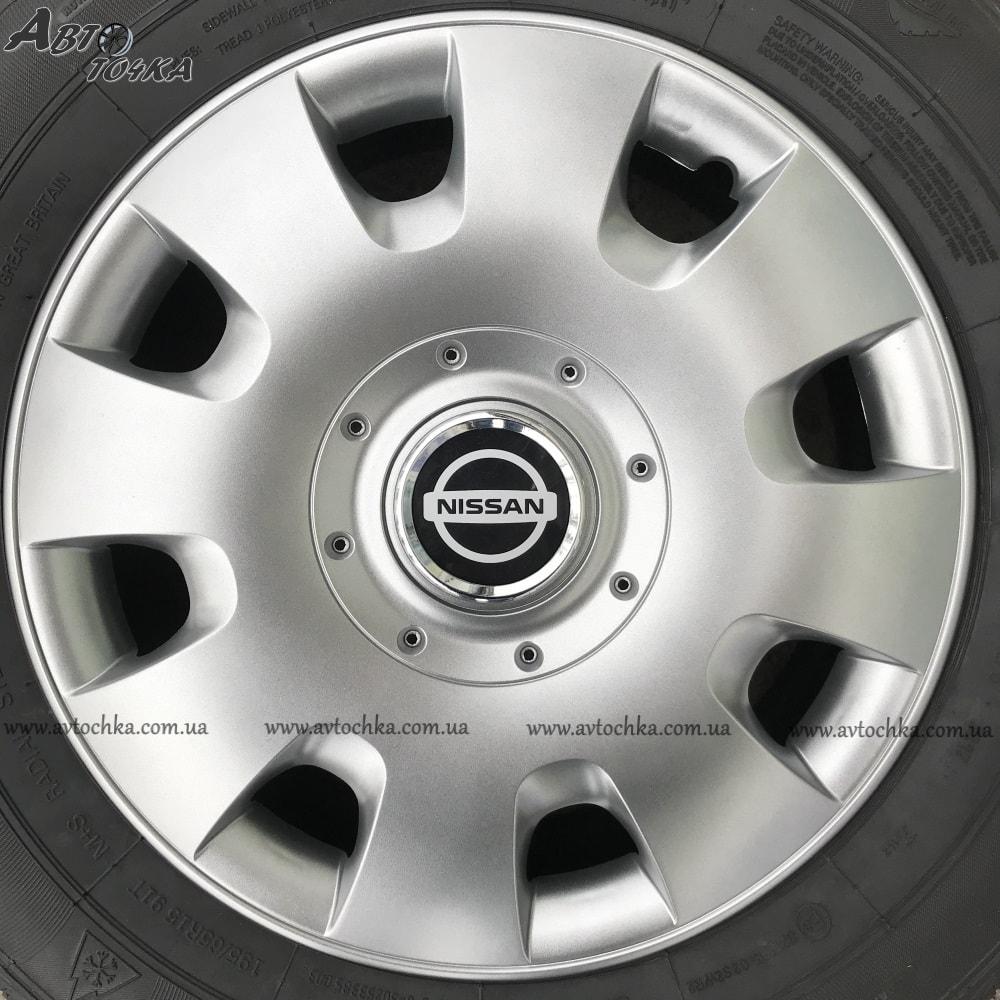 Колпаки Nissan R16 SKS-401