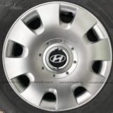 Колпаки Hyundai R16 «SKS-401»