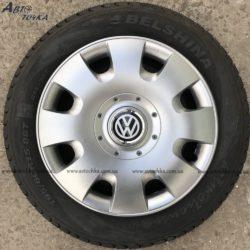 Колпаки Volkswagen R15 SKS-304