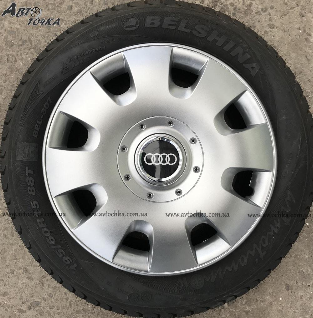 Колпаки Audi R15 SKS-304