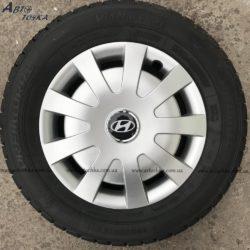 Колпаки для Hyundai