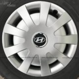 Колпаки Hyundai R15 «SKS-309» R15 «SKS-309»