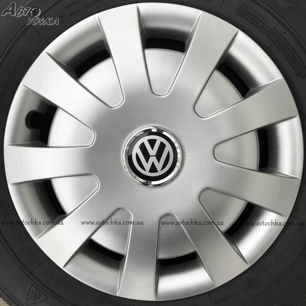 Колпаки Volkswagen R15 SKS-309