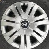 Колпаки Hyundai R16 «SKS-408»