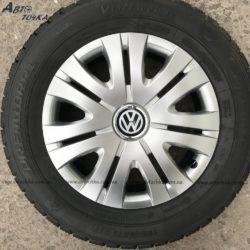 Колпаки Volkswagen R15 SKS-317