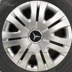 Колпаки Mercedes R16 «SKS-408»
