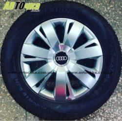 Колпаки на колеса Audi R16
