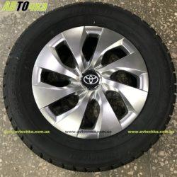 Колпаки на Toyota