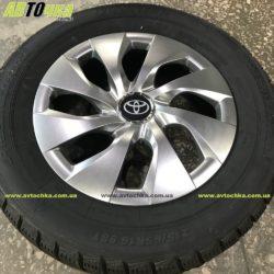 Колпаки на Тойота