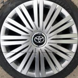 Колпаки Toyota R16 «SKS-422»
