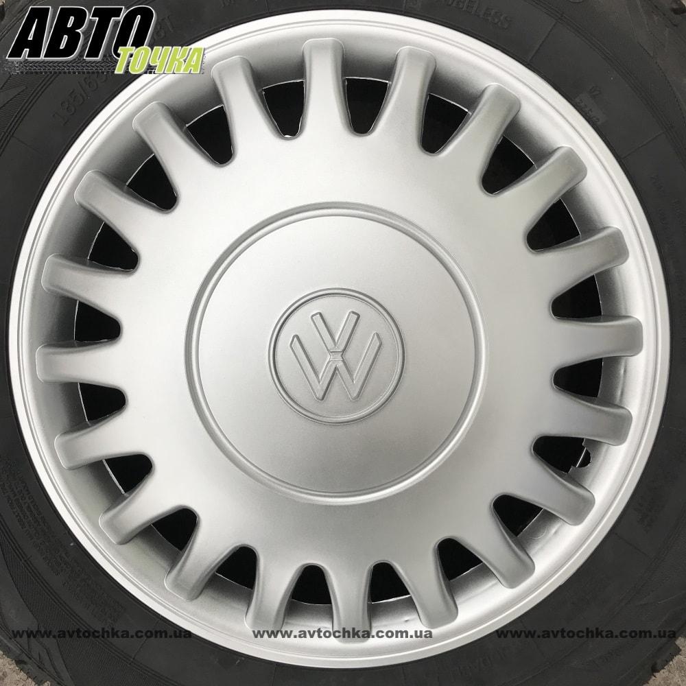 Колпаки Star Камаро R15 с логотипом Volkswagen
