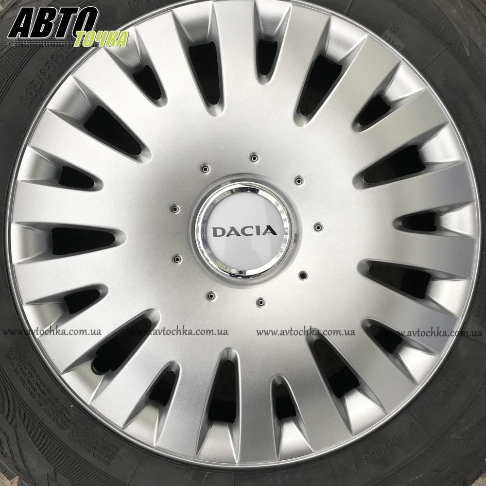 Колпаки для Dacia R14 «SKS-211»