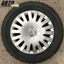 Колпаки Volkswagen R15 SKS-306