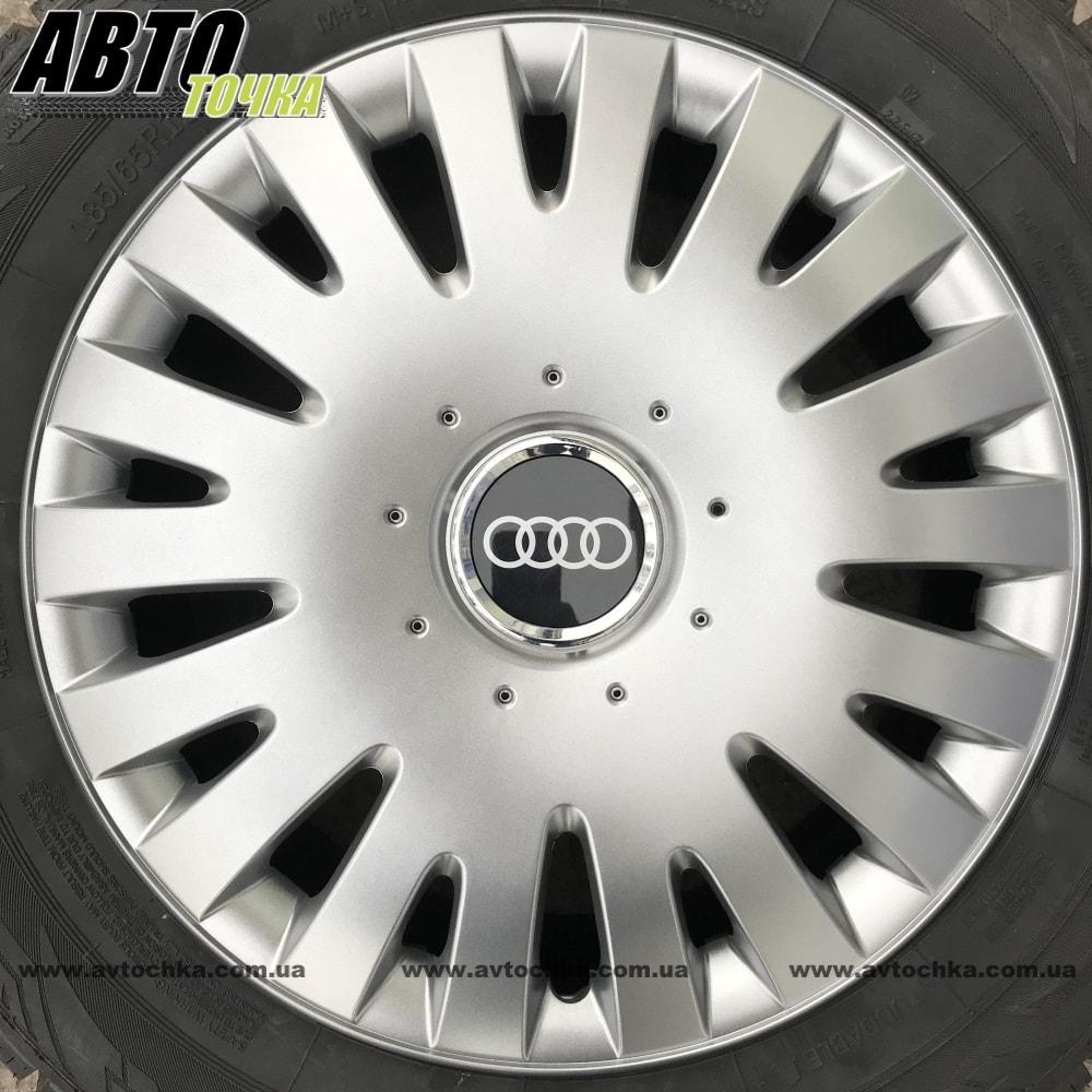 Колпаки Audi R16 SKS-403