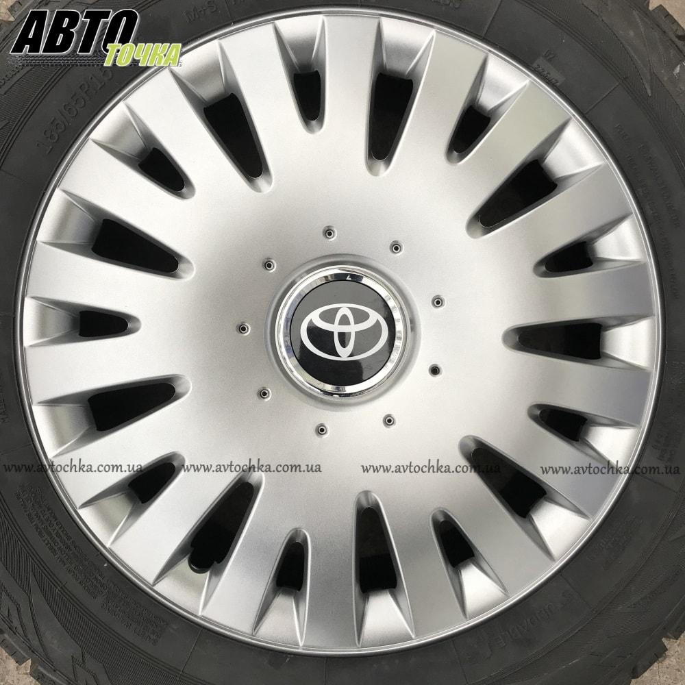 Колпаки Toyota R16 «SKS-403»