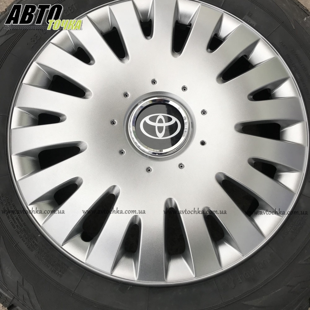 Колпаки Toyota R14 «SKS-211»