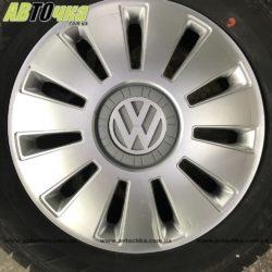 Колпаки REX R16 с логотипом Volkswagen