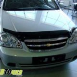 Дефлектор капота Chevrolet Lacetti «SIM»