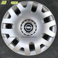 Колпаки на колеса Opel R14 «SKS-204»