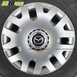 Колпаки Mazda R14 «SKS-204»