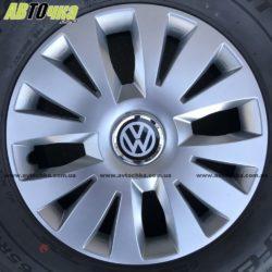 Колпаки Volkswagen R15 SKS-324
