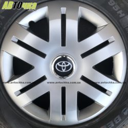 Колпаки Toyota R16 «SKS-406»