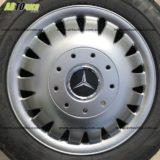 Колпаки Mercedes R15 «SKS-310»