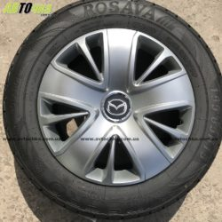 Колпаки Mazda R15 SKS-341