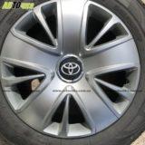 Колпаки Toyota R15 SKS-341