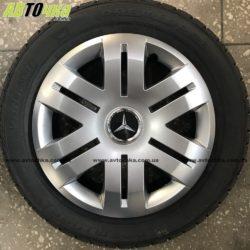 Колпаки на колеса Mercedes