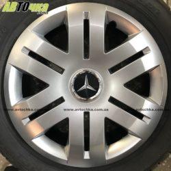 Колпаки Mercedes R16 «SKS-406»