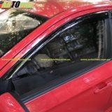 Ветровики Hyundai i20 3d Hb 2009-