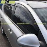 Ветровики Kia Ceed II Wagon 2012