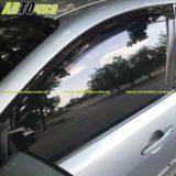 Ветровики Mazda 3 «HIC»