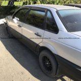 Ветровики Volkswagen Passat B3B4 Sd 1988-1997