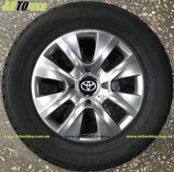 Колпаки Toyota R15 «SKS-334»