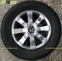 Колпаки на колеса Хонда