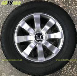 Колпаки на колеса Honda R15 «SKS-323»