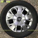 Колпаки Toyota R16 «SKS-420»