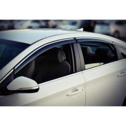 Ветровики Hyundai Sonata 2015- AVTM